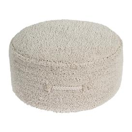 image-Lorena Canals - Chill Pouf - Natural