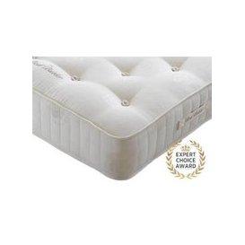 "image-Bed Butler Pocket Royal Comfort 3000 Mattress - Small Double (4' x 6'3\""), Medium"