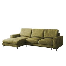 image-Mokpeo Corner Sofa Bed