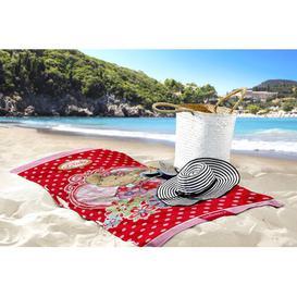 image-Lillebi Beach Towel SkyBrands