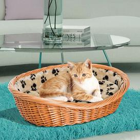 image-Cat Bed Symple Stuff Size: Small - 70cm L x 50cm W