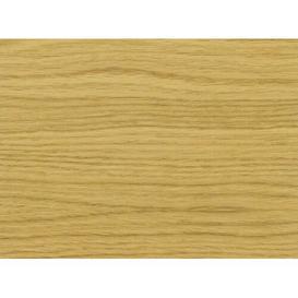 image-Jardine Wood Effect Secretary Desk Brambly Cottage Colour: Oak Oiled