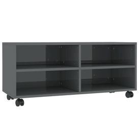 "image-Rubenstein TV Stand for TVs up to 40\"" Ebern Designs"