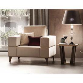 image-Arredoclassic Ambra Italian Armchair