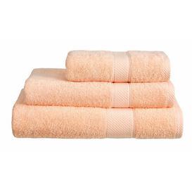 image-Esmeralda Amada 5 Piece Towel Bale Hashtag Home Colour: Peach