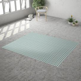 image-Hanna Kitchen Mat Corrigan Studio Mat Size: Rectangle 143 x 97cm