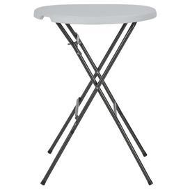image-Franko Folding Steel Bar Table Sol 72 Outdoor