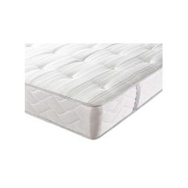"""image-Sealy Posturepedic Millionaire President Firm Mattress - Small Double (4' x 6'3\"""")"""