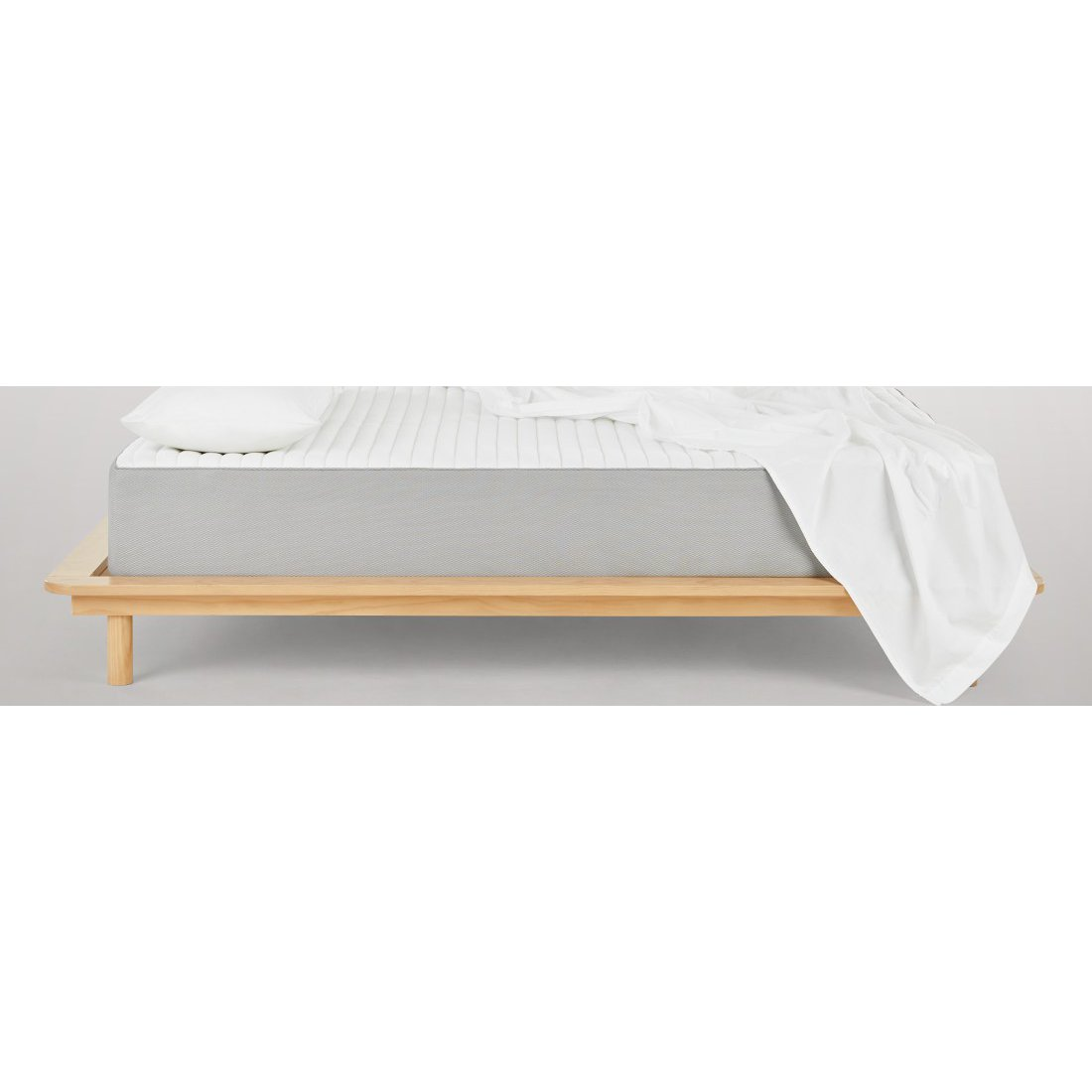 image-The Memory One Mattress, Double