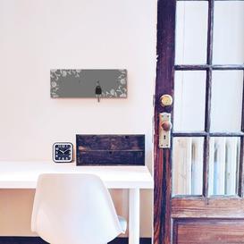 image-Decorative Key Hook Lily Manor