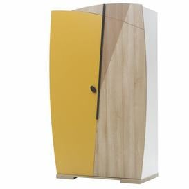 image-New Land 3 Door Wardrobe Just Kids