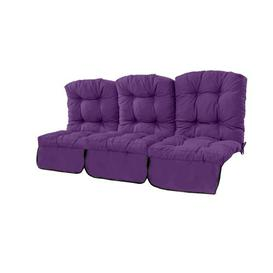 image-Sofa Cushion Sol 72 Outdoor Colour: Ultra Violet