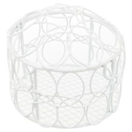 image-Menton Wire Mesh Decorative Bird Cage