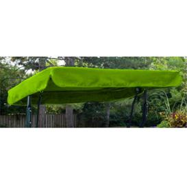 image-Ouinane Swing Seat Sol 72 Outdoor Colour: Lime