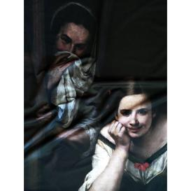 image-Farrow Slot Top Blackout Curtains