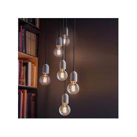 image-Garden Trading Carnaby 6 Pendant Light