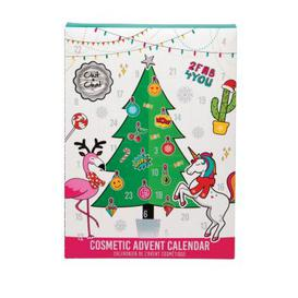 image-Chit Chat Cosmetics Advent Calendar
