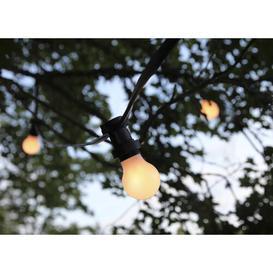 image-20.5cm Acrylic Bowl Shades For Fairy Lights Best Season Ausführung / Farbe: White