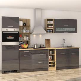 image-Denny Kitchen Pantry Ebern Designs