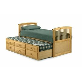 image-Hornblower Guest Bed Pine
