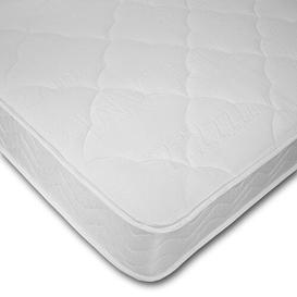 image-Revivo Kids Anti Allergy Pocket Mattress Airsprung Beds Size: Single (3')