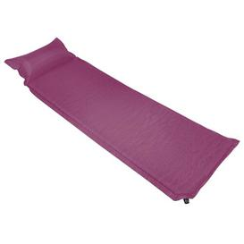 image-Mercede Inflatable 3cm Air Bed Symple Stuff Colour: Pink