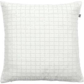 image-Opalo Cushion August Grove Colour: Ivory