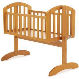 image-Obaby Sophie Swinging Crib