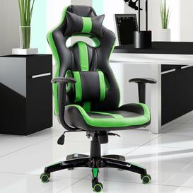 image-Market Rasen Gaming Chair Metro Lane