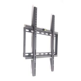 "image-Installer Medium TV Fixed Universal Wall Mount for 24""-42"" Flat Panel Screens Symple Stuff"