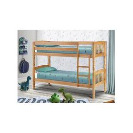 image-Julian Bowen Lincoln Bunk Bed