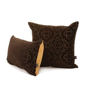 image-Chicago Scatter Cushion Bloomsbury Market Size: 55 x 55cm
