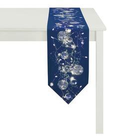 image-Christmas Elegance Table Runner Apelt