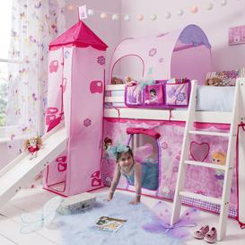 image-Top Tower for Cabin Bed in Fairies Design
