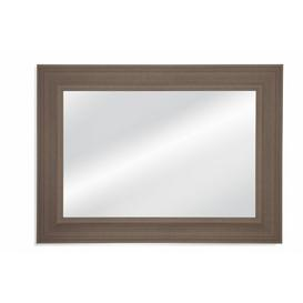 image-Modern Rectangle Accent Mirror ClassicLiving