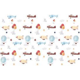 image-Dresser Shimmer Mural Fairmont Park Size: 254cm H x 368cm W