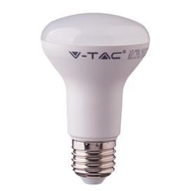image-8W E27 LED Spotlight Light Bulb (Set of 10) Symple Stuff