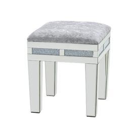 image-Dressing Table Stool Willa Arlo Interiors