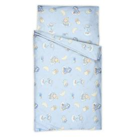image-Coley Cot Sheets Isabelle & Max
