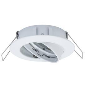 image-Premium 8.3cm Recessed Lighting Kit Symple Stuff Colour: White