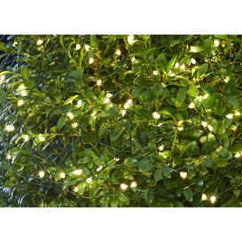 image-Sirius Knirke Solar 120 LED String Lights