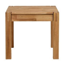 image-Royal Oak Lamp Table