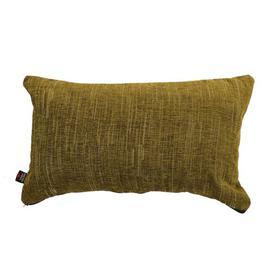 image-Ambrose Lumbar Cushion Ebern Designs Colour: Green