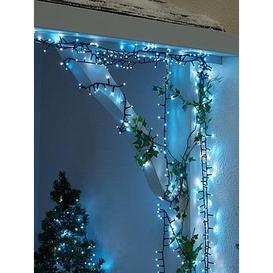 image-Festive 1500 Sparkle Indoor/Outdoor Christmas Lights