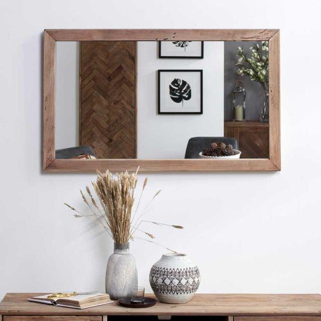 image-Artisan Wall Mirror