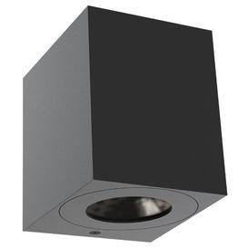 image-Canto Kubi 2-Light LED Flush Mount Nordlux Finish: Black