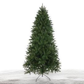 image-150cm (4 Foot 11 inch) Green Rockingham Pine 636 Tips Christmas Tree