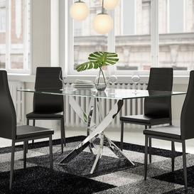 image-Urban Deco Dining Table Angel Cerda