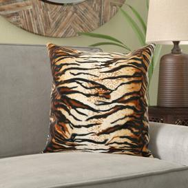 image-Chattanooga Cushion with filling Bloomsbury Market Size: Small