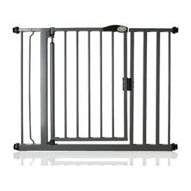 image-Junger Safety Gate Symple Stuff Size: 96.6-103.6 cm